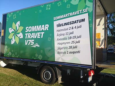 ATG Sommartravet
